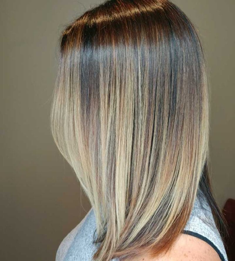 What Is Balayage And Is It For You Inspire Salon St Charles Mo